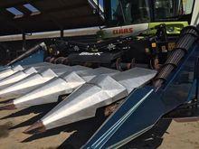 Used 2014 STARK maiz