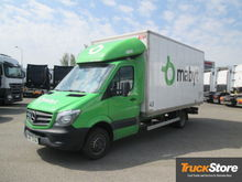 2016 MERCEDES-BENZ Sprinter Sta