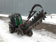 2010 DITCH-WITCH R230 trencher