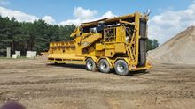 2007 VERMEER HG6000 crushing pl