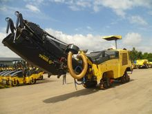 2014 BOMAG BM 1000/35 cold mill