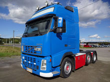 Used 2006 VOLVO FH44