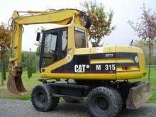 Used 1999 CATERPILLA