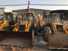 Used 2012 JCB 3CX ba