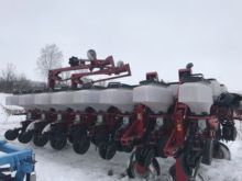 2012 KINZE 3600 mechanical prec