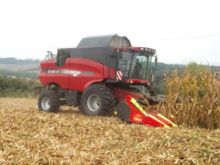 OLIMAC Drago maize header