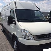 Used 2010 IVECO 35S1