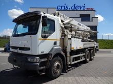 Used 2005 RENAULT 32