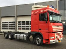 Used 2006 DAF FAR XF