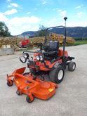 2009 KUBOTA F 3680 4 WD lawn tr