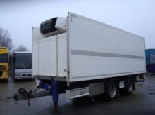 2012 NOR SLEP PHV-18S, Carrier