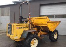Used 2000 Barford 60