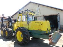 Used 2003 LKT 120 TH