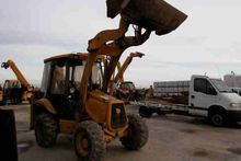 Used 2000 JCB 2CX ba