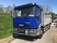 Used 2003 IVECO ML 1