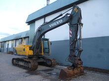 Used 2003 VOLVO EC18