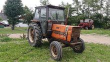 FIAT 780 wheel tractor