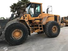 2008 VOLVO L 220 F wheel loader