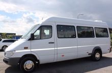 2003 MERCEDES-BENZ SPRINTER 413