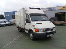 Used IVECO DAILY 50C
