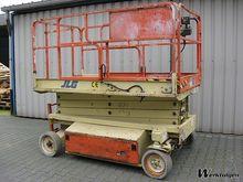 Used JLG 2658E sciss