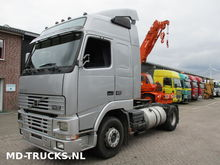 Used 1998 VOLVO FH 1
