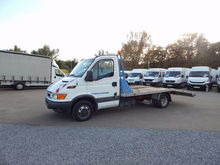 2002 IVECO DAILY 2.8 35C13 tow