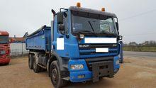 Used 2003 DAF CF 85