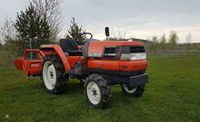 KUBOTA GL-19 mini tractor