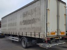 Used 2000 PACTON T1-