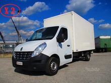 RENAULT Master 150 Dxi closed b