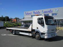2003 DAF LF45 220 tow truck