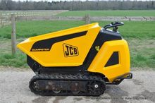 Used Mini dumper in