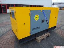 2015 KAWAKENKI KK-70 generator