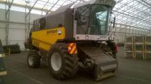 2006 SAMPO SR3065 combine-harve
