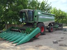 Used 2008 FENDT 6300