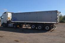 Used 2007 MEGA 42 m3
