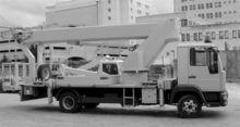 2002 MAN Wumag WT 300 - truck m