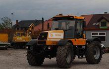 1997 JCB Fastrac 155-65 wheel t