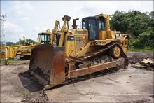 2009 CATERPILLAR D9R bulldozer