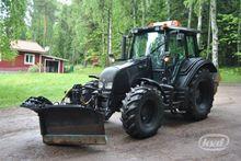 2010 VALTRA N92 HiTech Traktor