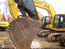 2010 VOLVO EC360 tracked excava