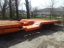 Used 2001 Tral low b