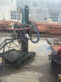 Used BUNNY RIG drill