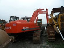 2000 HITACHI EX200-1 crawler as