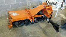 2015 ZEPPELIN power harrow