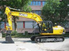 Used 2014 JCB JS 210