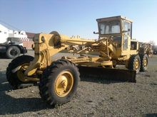 1968 CATERPILLAR 14E 12K760 gra