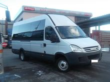 Used 2008 IVECO 50C1