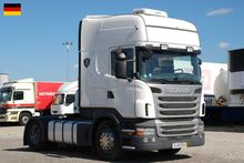 Used 2010 SCANIA R44